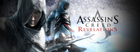 Assassins Creed Revelations - pcgame.de - Preview